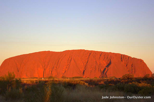 Top 5 Highlights in Australia's Northern Territory
