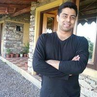 Niladri Mukherjee Travel Blogger