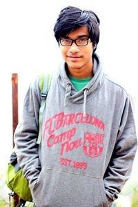 Santosh Ram Travel Blogger