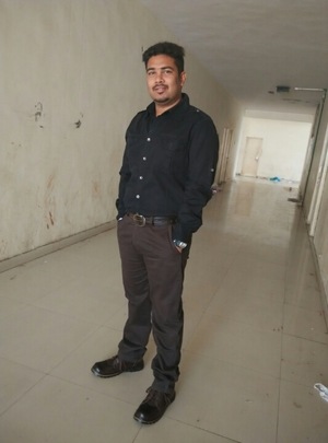 Abhinav AAnand Travel Blogger