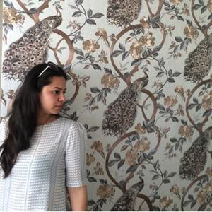 Juliet Kilo Travel Blogger