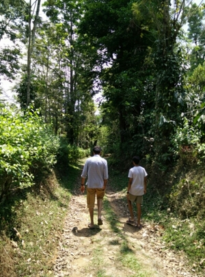 Pankaj Balachandran Travel Blogger