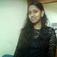 Shreshta Jawadhi Travel Blogger