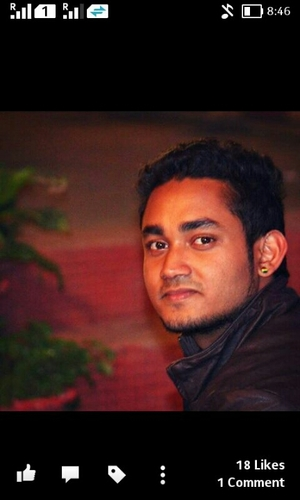 Rigbith Rudra Travel Blogger