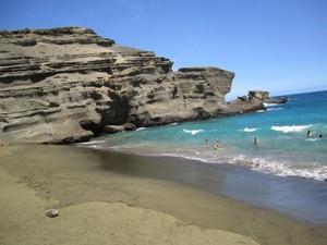 Hawaii's Hidden Secret Beaches