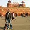 Raghavendra B Shenoy Travel Blogger