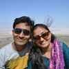 Kunjan Rajgor Travel Blogger