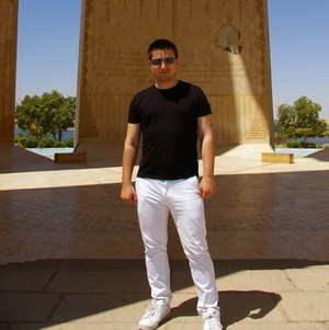 Milosz Zak Travel Blogger