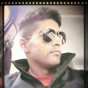 Rahul Dev Travel Blogger