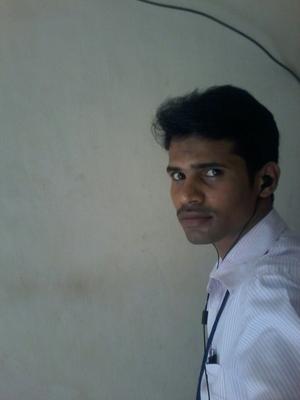 Rajesh Bolla Travel Blogger