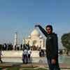 Mohammed Sufiyan Ghazi Travel Blogger