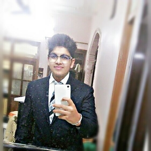Deepesh Juneja Travel Blogger