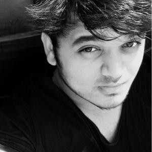 Aayush Dudhiya Travel Blogger