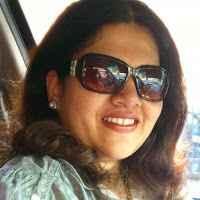 Mansi Deo Travel Blogger