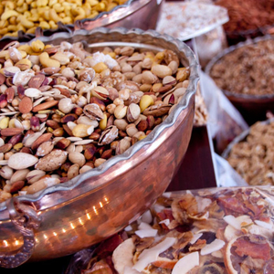 The Dubai Gourmet Trail: Part 1