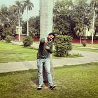 Subhash Singh Pundir Travel Blogger