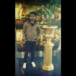 shishir soni  Travel Blogger