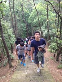 Peter Cheung Travel Blogger
