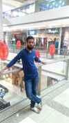 Nasir Hussain Travel Blogger