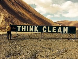 lost in ladakh