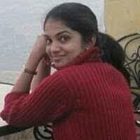 Ashwini Krishna Travel Blogger