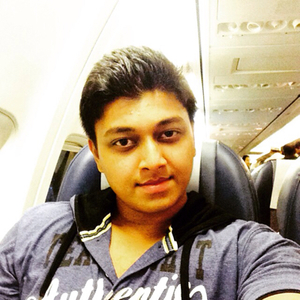 siddhesh Travel Blogger