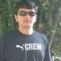 vaibhav shah Travel Blogger