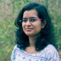 simmi pateriya Travel Blogger