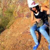 Priyanka Manchanda Travel Blogger