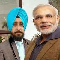 Manveer Singh Travel Blogger