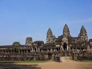 What Siem Reap could teach the World