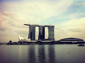 Singapore for less than $80.00