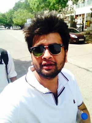 CA Saumik Jain Travel Blogger