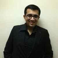 Suraj Dodeja Travel Blogger