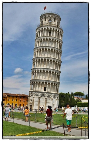 Art, Faith & Fashion Trip - Pisa