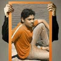 Ravindran m Travel Blogger