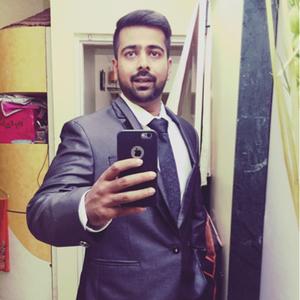 Sanket Pawar Travel Blogger