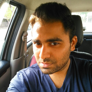 Siddharth Mehta Travel Blogger