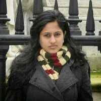 urmi mishra Travel Blogger