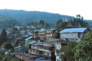 Diary 1: Sandakphu, West Bengal's crown jewel