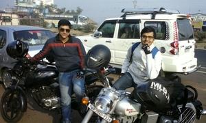 Diary 2: A ride through Shantiniketan (Poush Mela Memories)