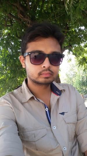 Mohammad Aasim Travel Blogger