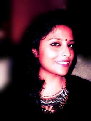 dipabaly bhattacherya Travel Blogger