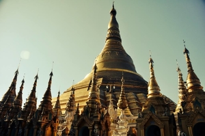 3 Week Independent Trip To Myanmar