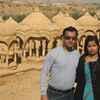 Jai Thanvi Travel Blogger