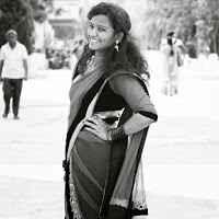 Vedasamhitha Bharadwaj Travel Blogger