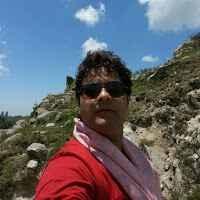 Pankaj Prakash Travel Blogger