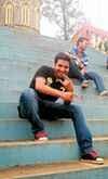 Ritesh Singh Travel Blogger