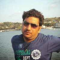 Pawan Gupta Travel Blogger