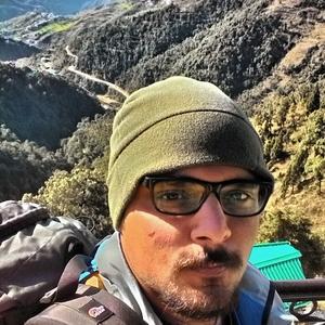 Vinay Kr Travel Blogger